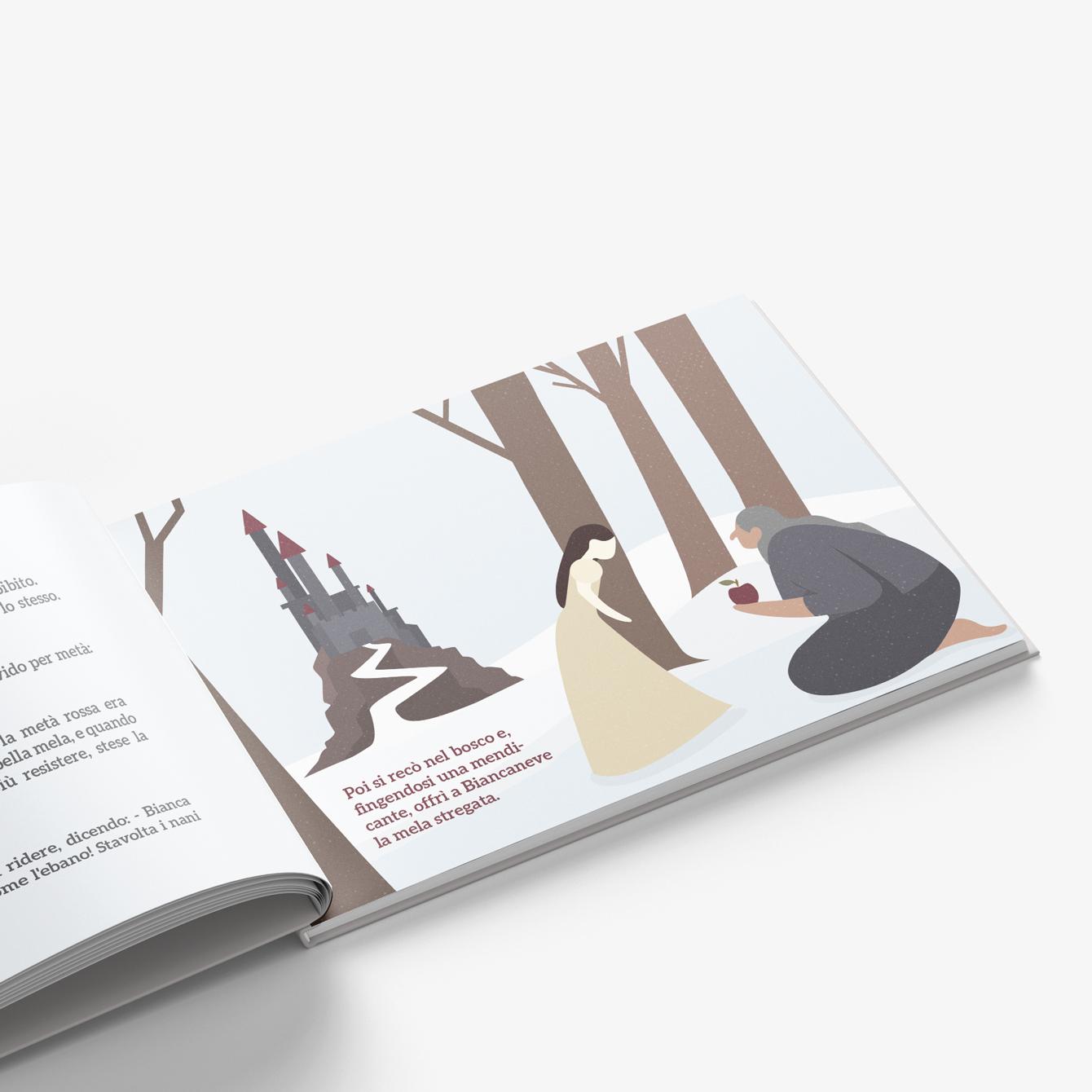 Snow White's book 2