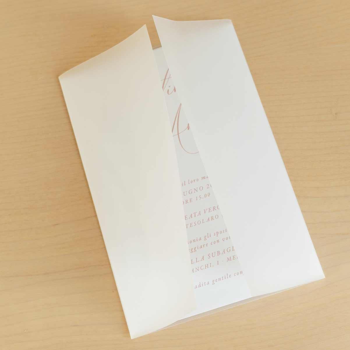 Copertina-Traslucida-Trasparente-Carta-Partecipazioni-Vellum-Nozze-Matrimonio-2020
