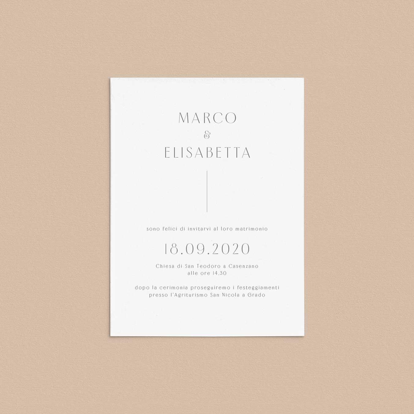 Inviti-Partecipazioni-Matrimonio-nozze-wedding-line-linea-moderne-semplici-essenziali-idee-esempi-modelli-catalogo-eleganti