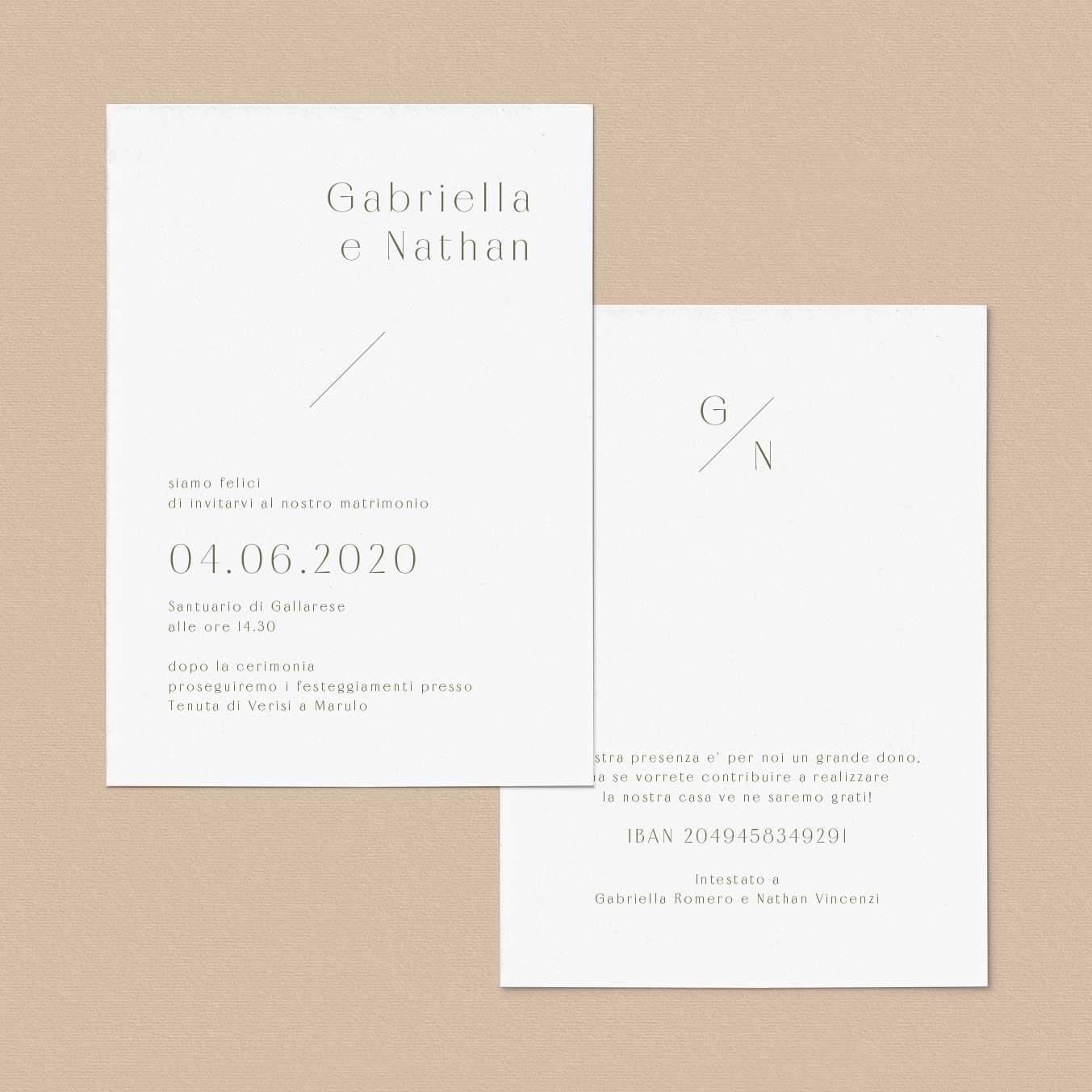 Inviti-Partecipazioni-Matrimonio-nozze-wedding-line-linea-moderne-semplici-essenziali-impaginazione-idee-geometric-modelli-catalogo-eleganti