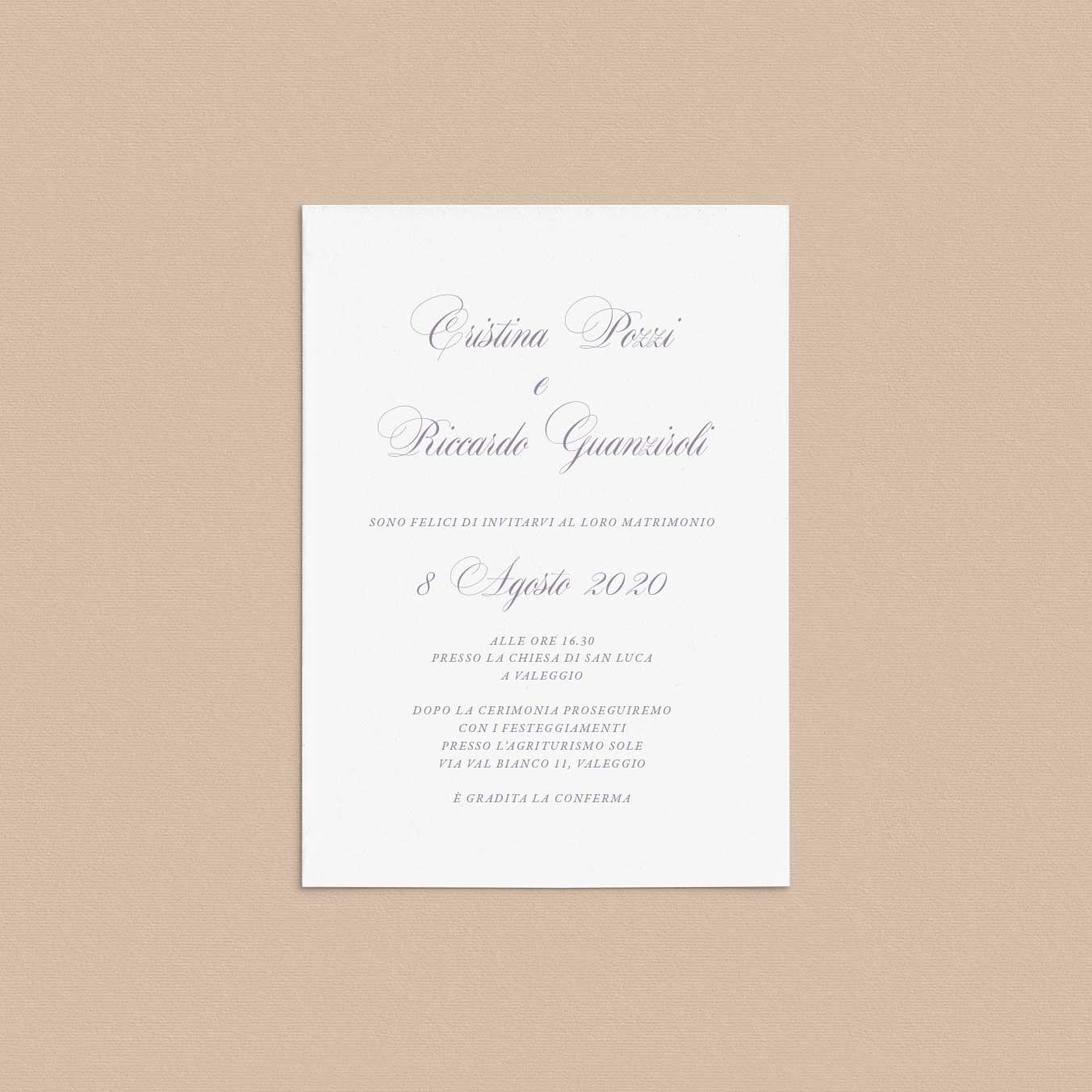 Inviti-di-matrimonio-partecipazioni-di-nozze-classici-classiche-elegante-semplici-idee-fac-simile-esempio-formato-pinterest-impaginazione