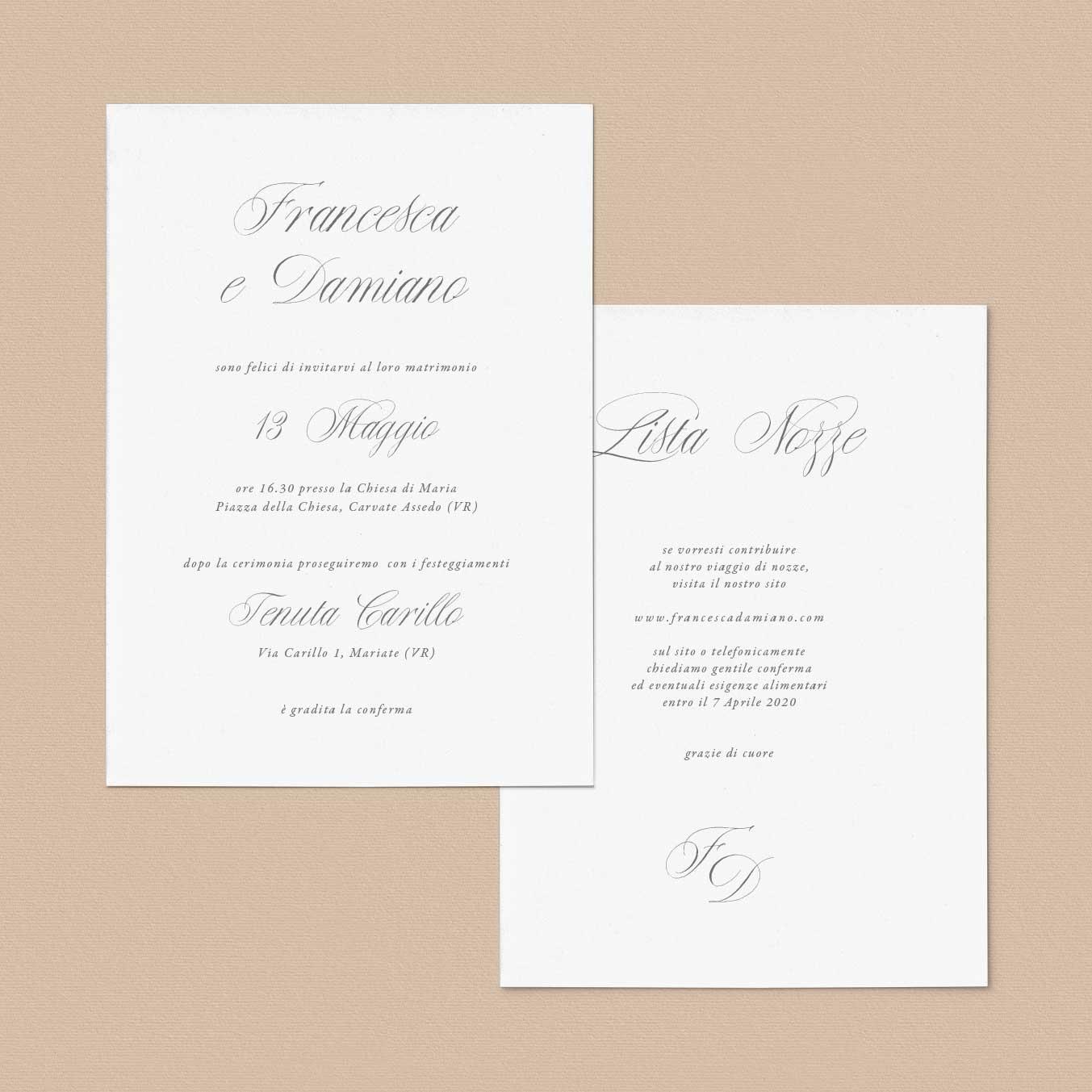 Inviti-di-matrimonio-partecipazioni-di-nozze-classici-classiche-elegante-semplici-idee-impaginazione