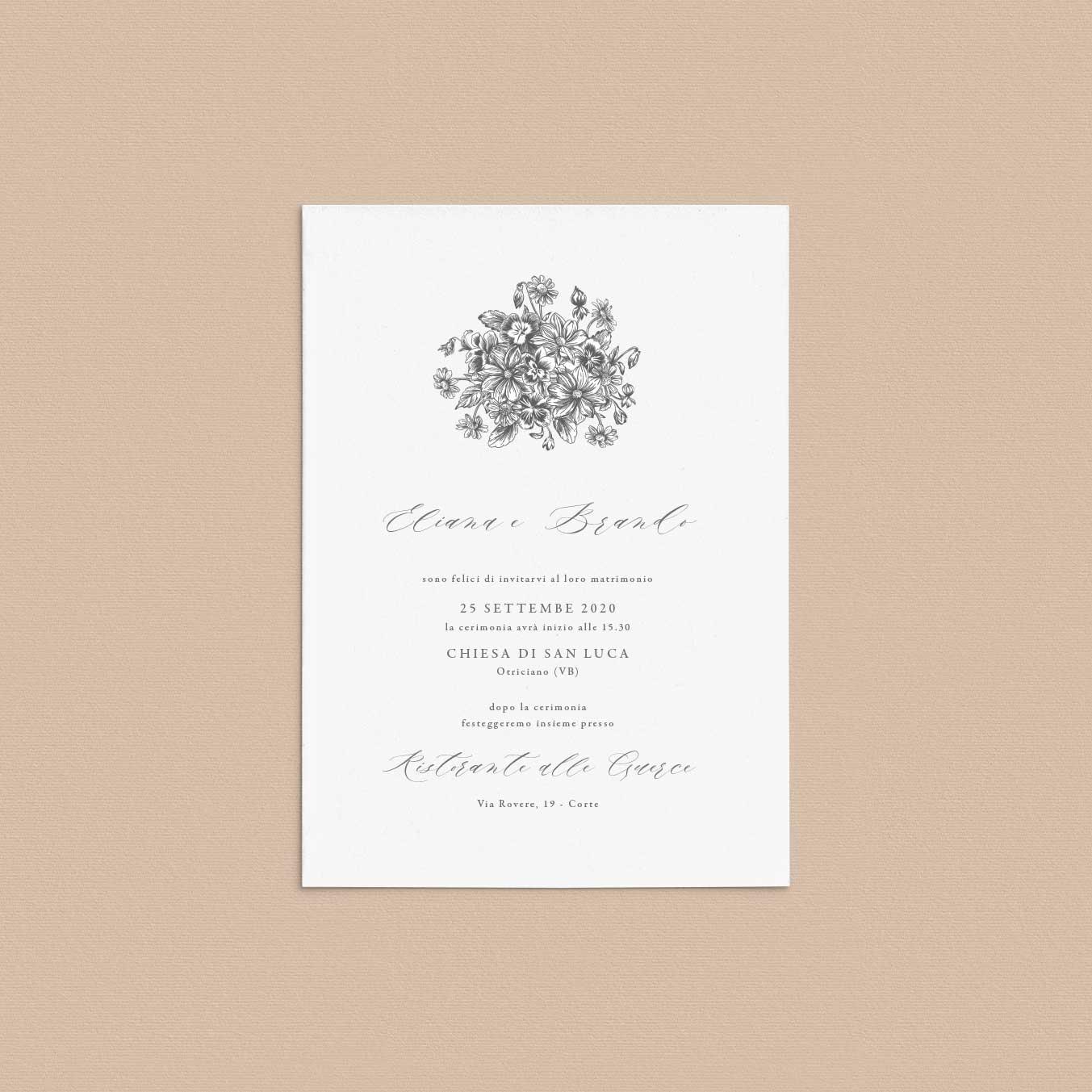 Inviti-di-matrimonio-partecipazioni-di-nozze-fiori-flower-girasoli-tulipani-peonie-elegante-fiore-tema
