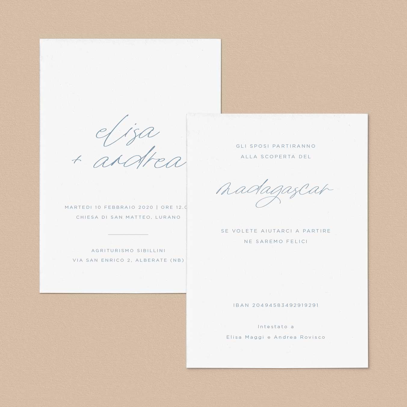 Inviti-partecipazioni-2020-scritte-a-mano-moderno-calligrafico-esempi-modelli-catalogo-blu-azzurro--total-white-semplice