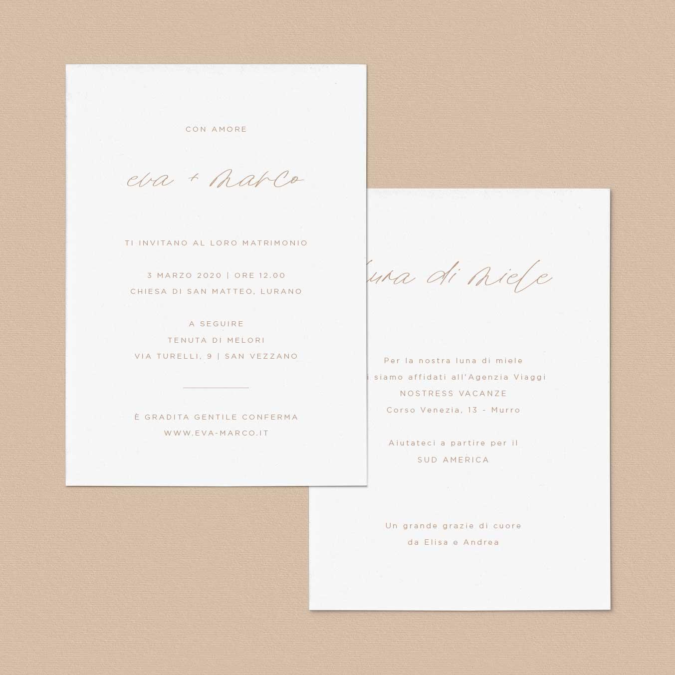 Inviti-partecipazioni-2020-scritte-a-mano-moderno-calligrafico-esempi-modelli-catalogo-total-white-semplice