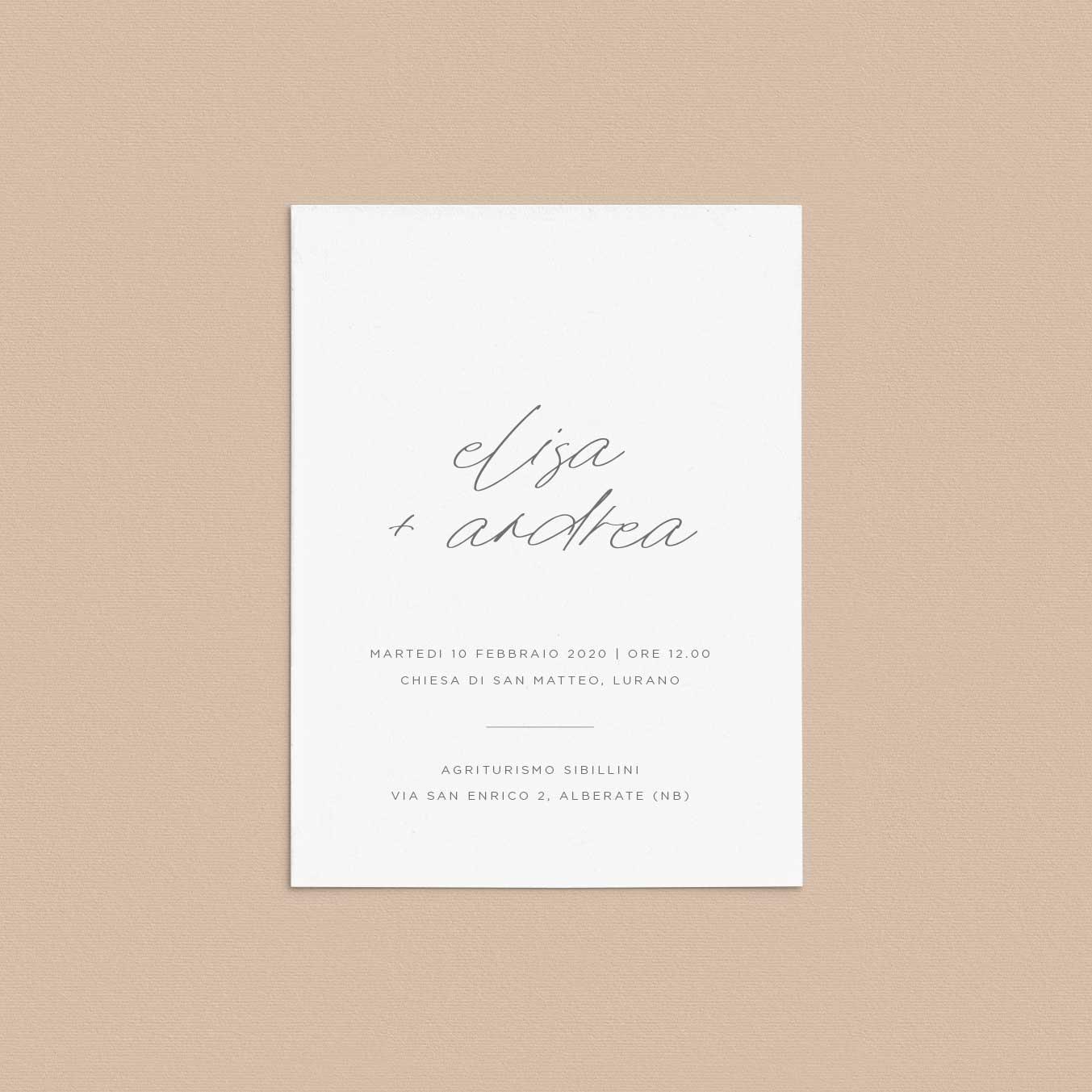 Inviti-partecipazioni-corsivo-moderno-calligrafico-esempi-modelli-catalogo-total-white-semplice