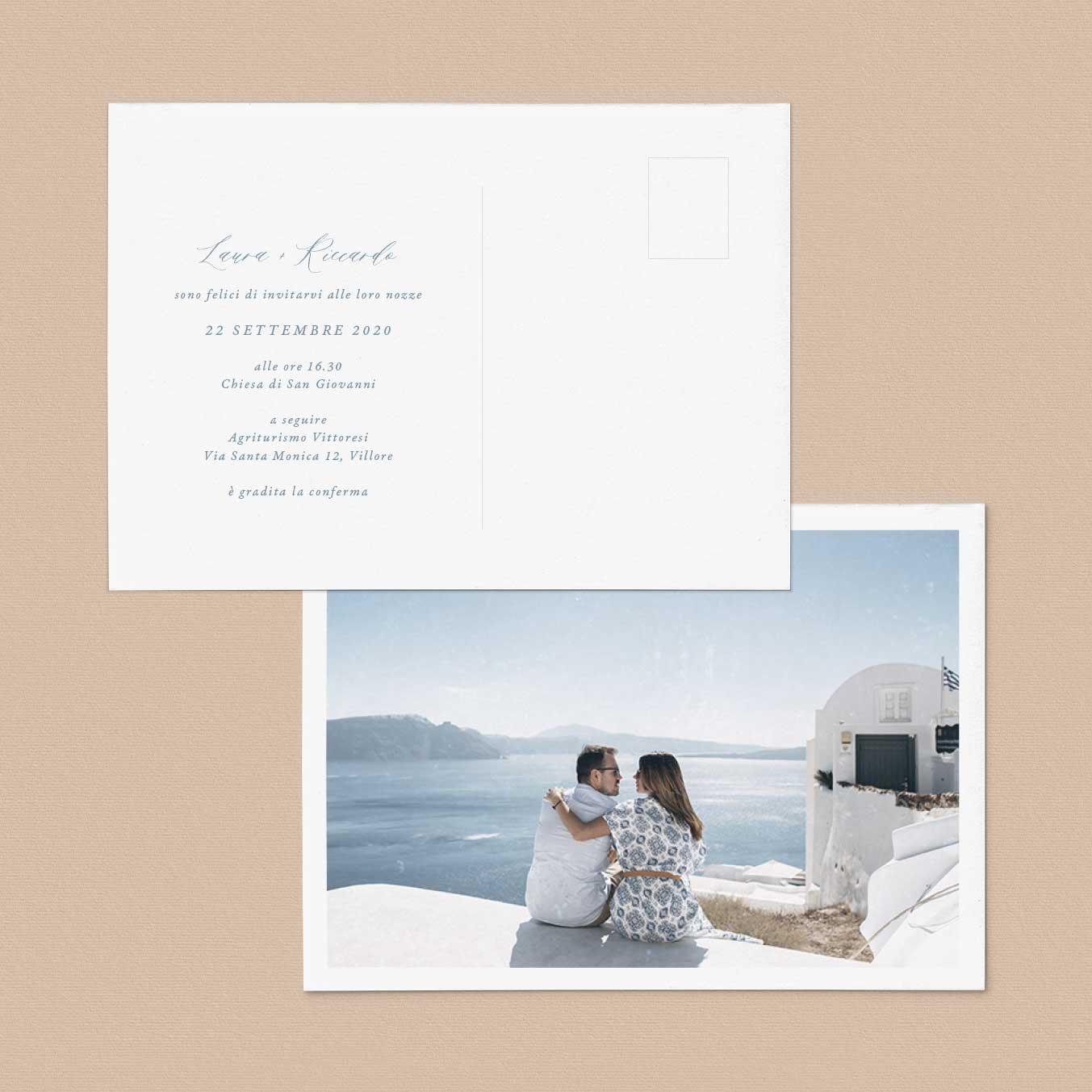 Inviti-partecipazioni-matrimonio-nozze-wedding-invitation-cartolina-postcard-vintage-particolare-mare-tema-originale-idea