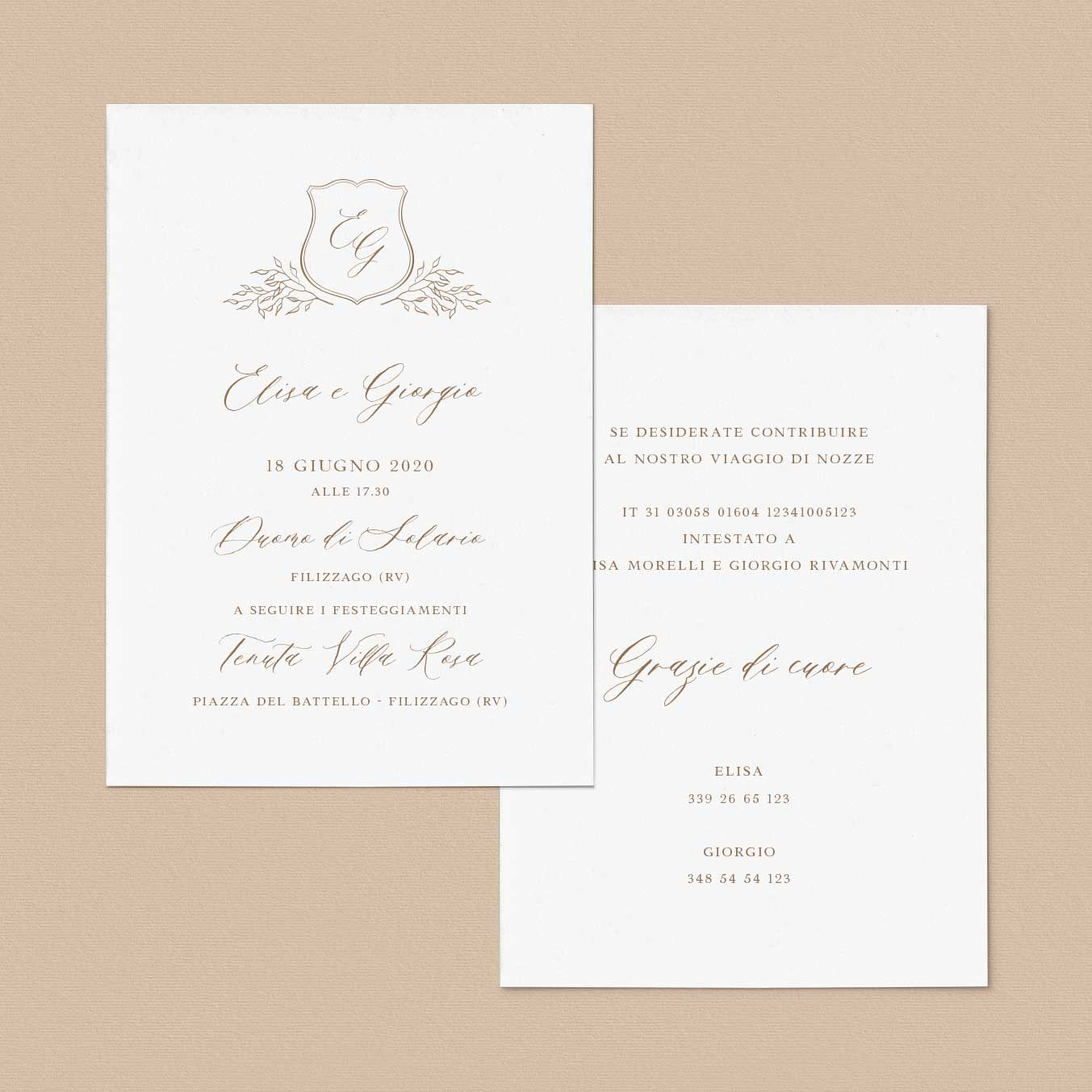 Invito-matrimonio-stemma-rustico-vintage-personalizzato-partecipazioni-nozze-2020-su-misura-particolare-elegante