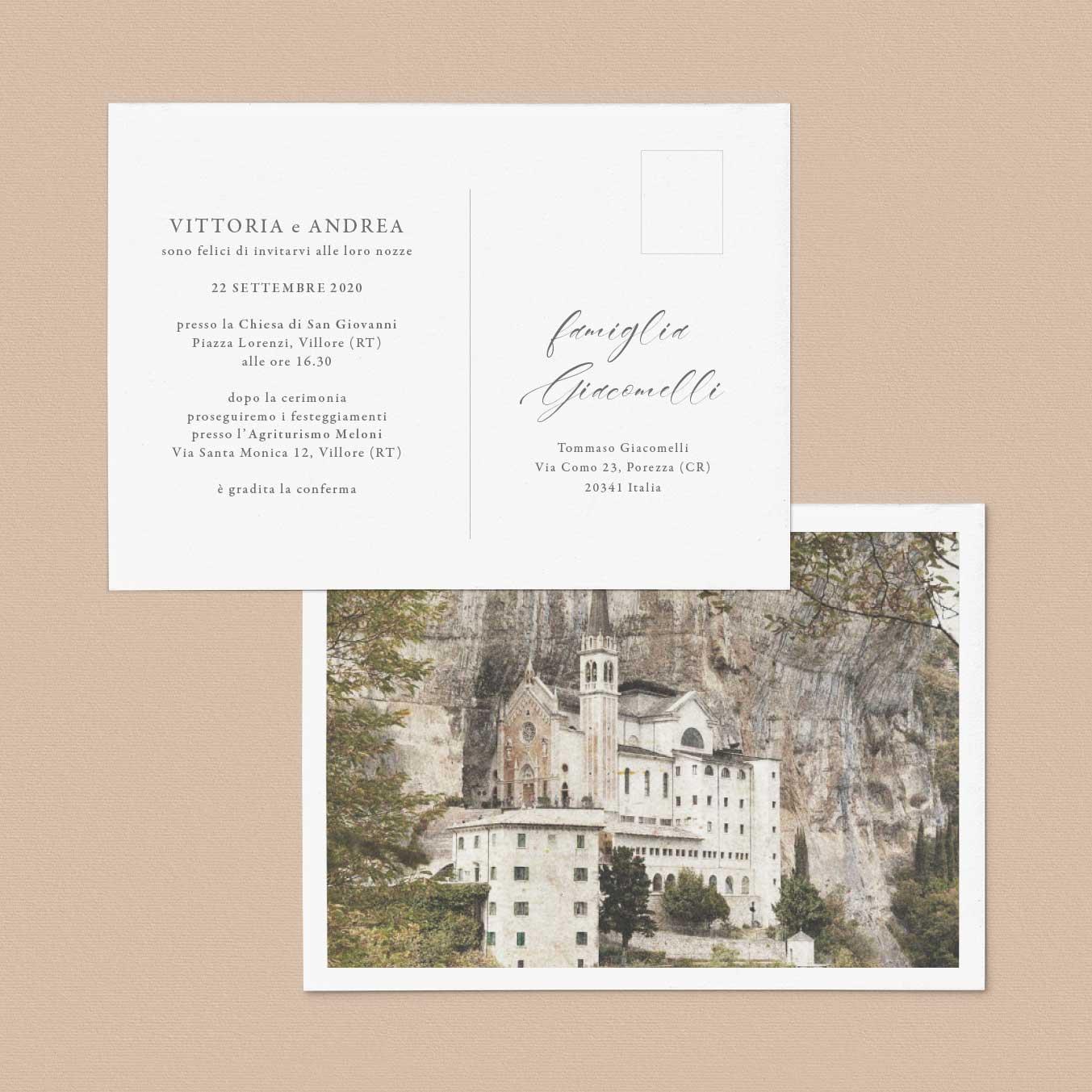Invito-partecipazione-matrimonio-nozze-cartolina-postcard-vintage-fotografia-fotografica-particolare-originale-idea