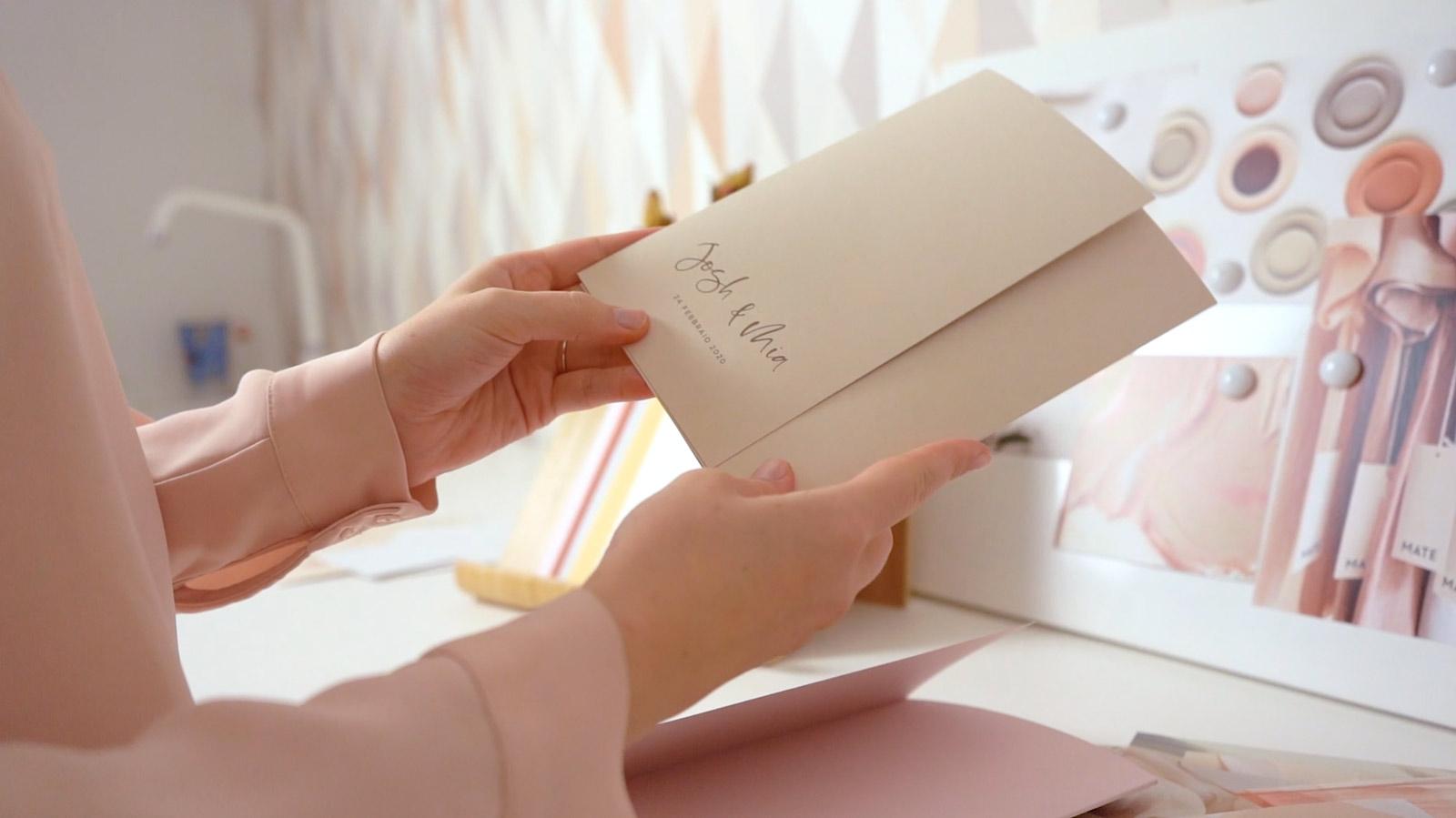 Partecipazioni-Matrimonio-Personalizzate-Milano-Boho-Rosa-Antico
