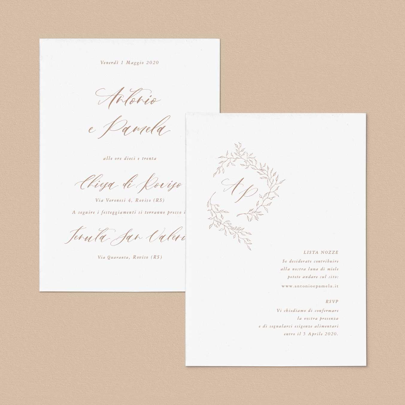 Partecipazioni-catalogo-invitation-rustico-vintage-natura-inviti-matrimonio-elegante-fiori-foglie
