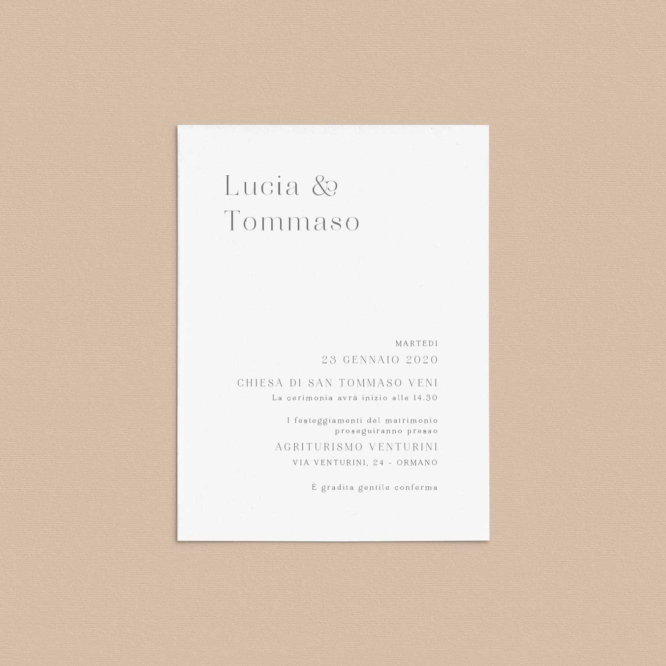Partecipazioni-inviti-matrimonio-nozze-minimal-minimali-semplice-semplici-buste-eleganti-total-white