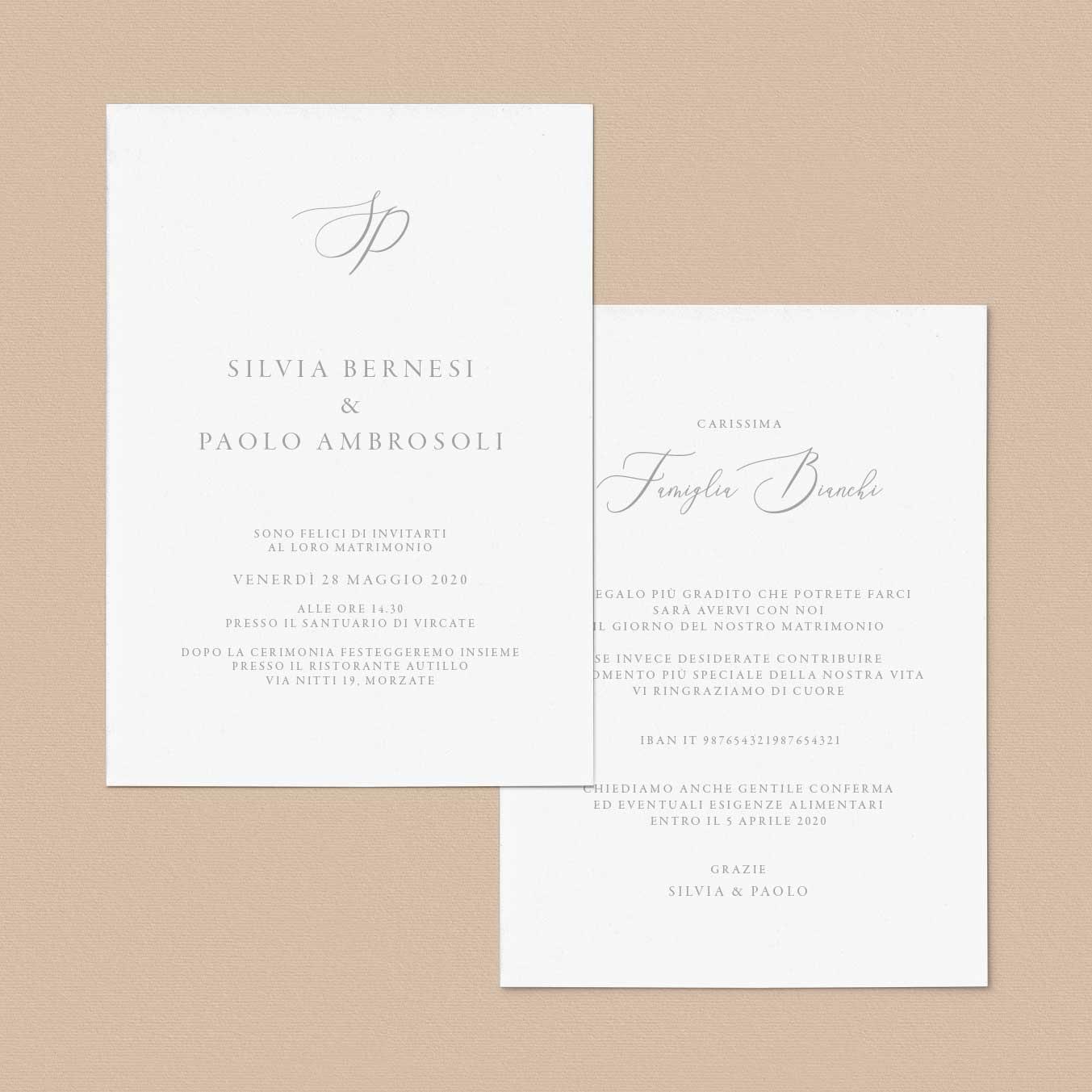 Partecipazioni-matrimonio-inviti-nozze-eleganti-elegante-raffinate-idee-fai-da-te-economiche-online-preziose-semplice-modello-total-white