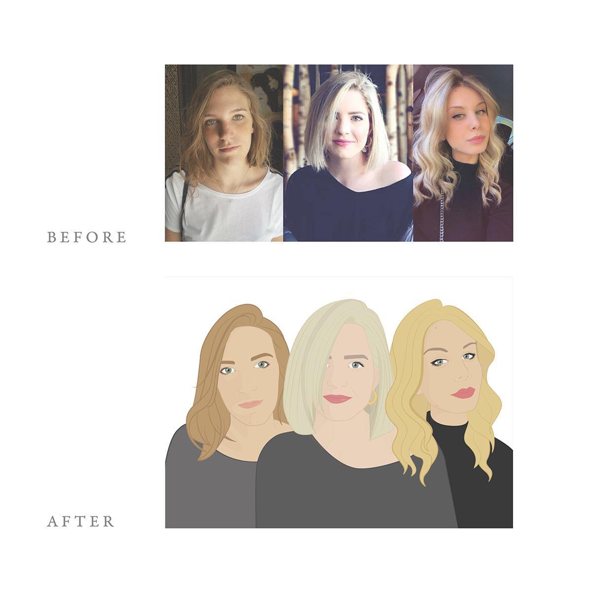 Prima-dopo-ritratto