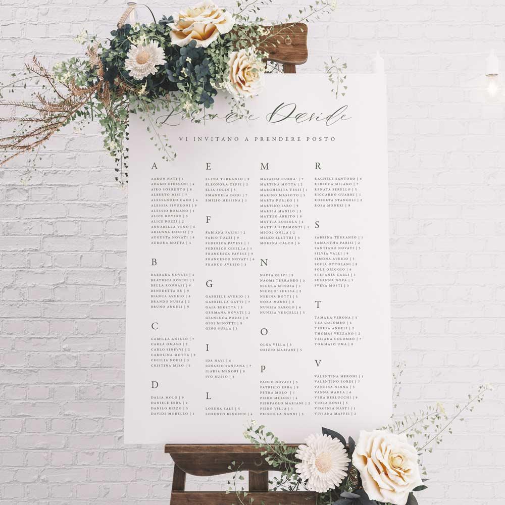 Tableau-de-mariage-wedding-matrimonio-nozze-tavoli-2020-elegante-moderno-fiori